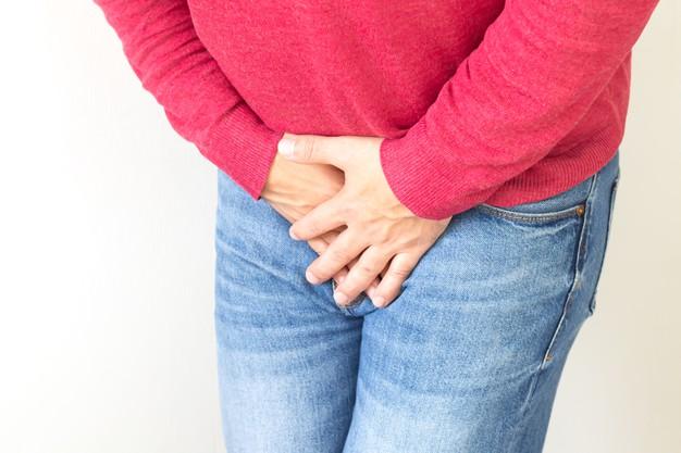 Incontinenza urinaria: quali sono le cause di queste perdite?