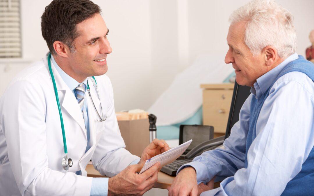 L'ipertrofia prostatica benigna, cos'è e le possibili cure